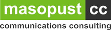 Yvonne Masopust - Communications Consulting Logo