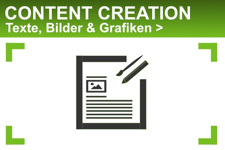 Content-Erstellung