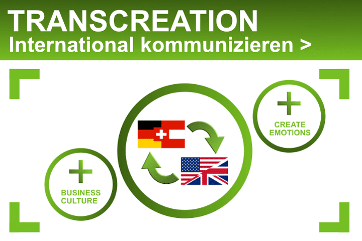 Transcreation: Better Marketing Translations