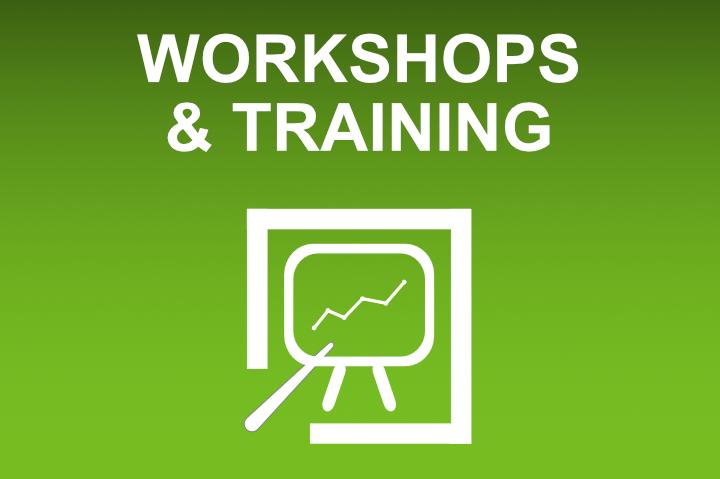 Workshops, Seminare und Coaching von Yvonne Masopust